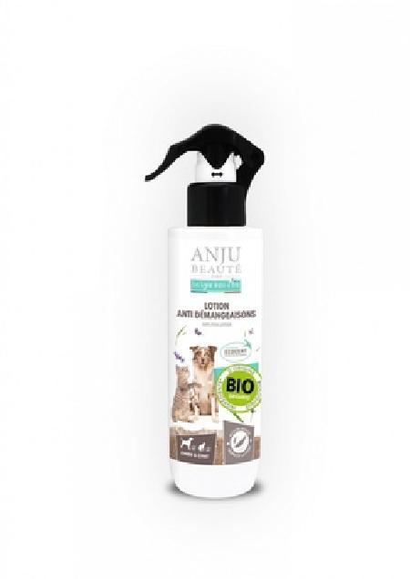 Anju Beaute Лосьон-спрей от зуда (Anti-itch lotion) ABN20, 0,270 кг, 35926