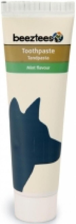 Beeztees 792802 Зубная паста с мятным вкусом 100г, 80515