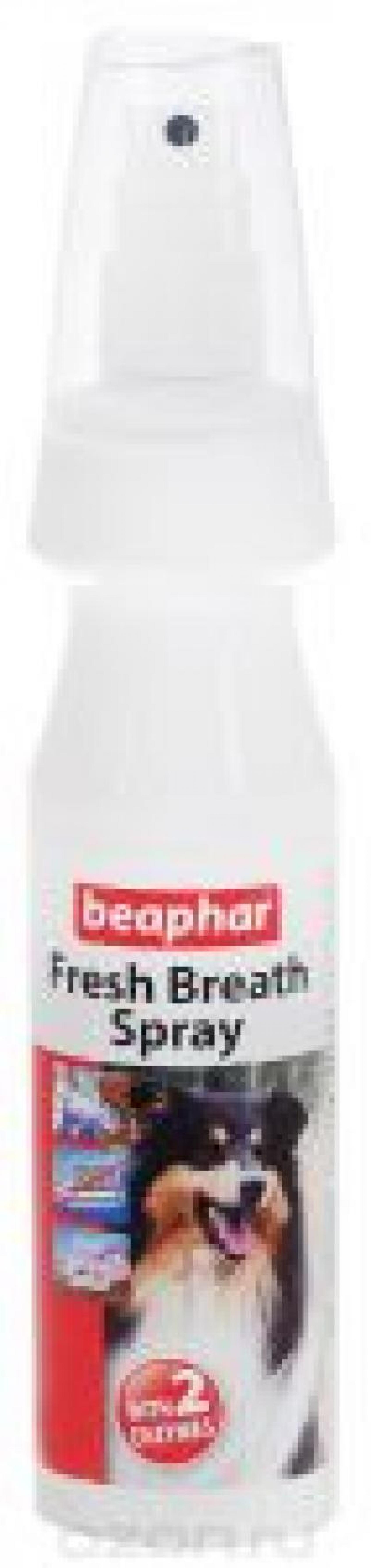 Beaphar спрей длЯ собак Fresh Breath длЯ собак вежего дыхания 150 мл