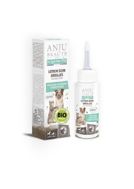 Anju Beaute Лосьон для ухода за ушами (Ear care lotion) ABN18, 0,085 кг, 35924
