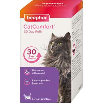 Беафар 17117 CatComfort сменный блок для диффузора