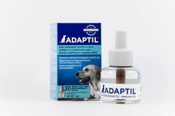 Ceva Феромоны для собак Адаптил для коррекции поведения сменный блок 48 мл. 12655, 0,070 кг