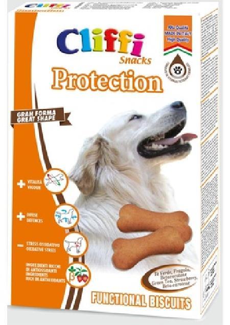 Cliffi (Италия) Бисквиты для крупных собак Анти-Стресс (Protection Big) PCAT228, 0,350 кг, 15556
