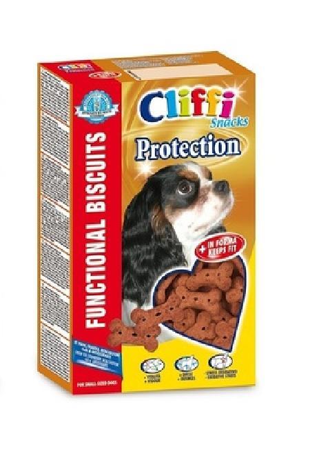 Cliffi (Италия) Бисквиты для мелких собак Анти-Стресс (Protection Small) PCAT225, 0,300 кг, 15557
