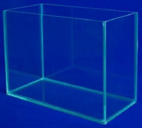 Аренда: Аквапанорама 003 Аквариум прямоугольный 15л, 38513