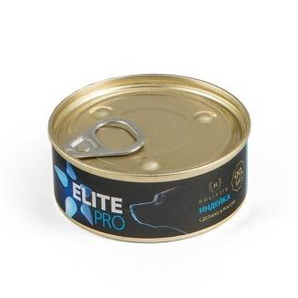 TiTBiT ВИА Консервы для собак Elite Pro Индейка (006597), 0,100 кг