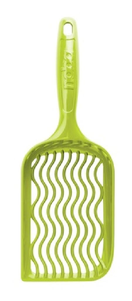 Canada Litter Совок для уборки лотка Noba, лаймовый (NOBA® Premium Scoops - Lime) NOBA-ZCO-LIME, 0,090 кг, 33527