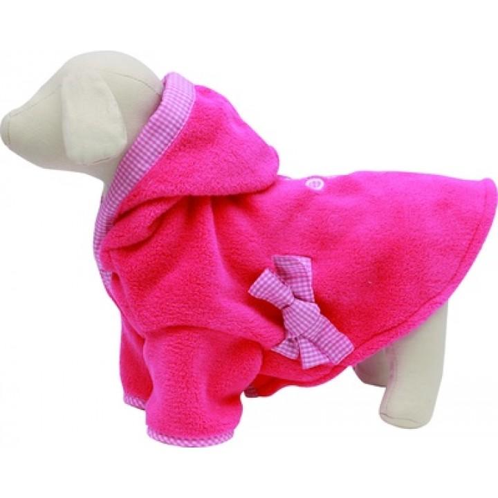 Ferribiella одежда Банный халатик (розовый) размер S (ACCAPPATOIO SMALL ROSA) ABF141/S, 0,150 кг, 13470