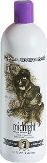 1 All Systems Color Botanical Midnight кондиционер оттеночный черный 473 мл, 09102M