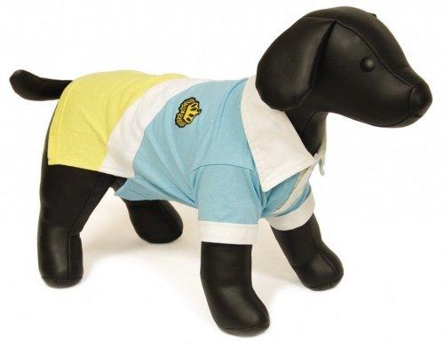 Dezzie ВИА Футболка для собак, 35см (5615463), 0,1 кг, 16399.35