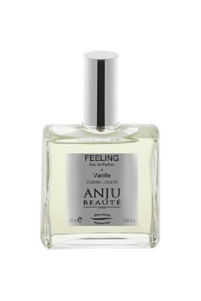 Anju Beaute Духи для собак и кошек Ваниль (Feeling Eau de Parfum) (AN960), 0,200 кг, 50352