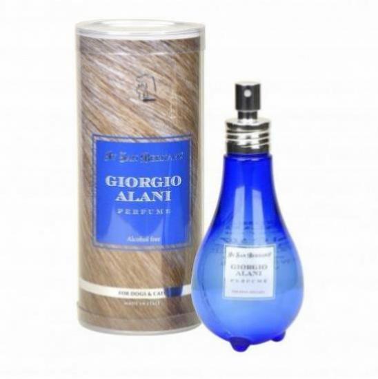 ISB Giorgio Alani парфюм для собак и кошек 150 мл
