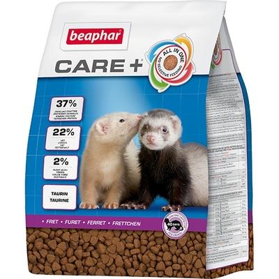Beaphar Корм для хорьков Care+ 18402, 2,000 кг, 35854