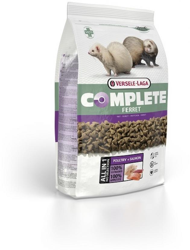 Versele-Laga Complete корм для хорьков 2,5 кг