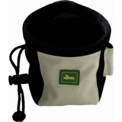 Hunter Standard сумочка для лакомств бежевый