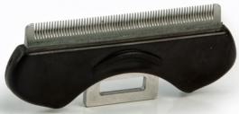 *Beeztees 661280 АКЦИЯ Profur Сменный нож для Расчески-триммера Medium 8,5см