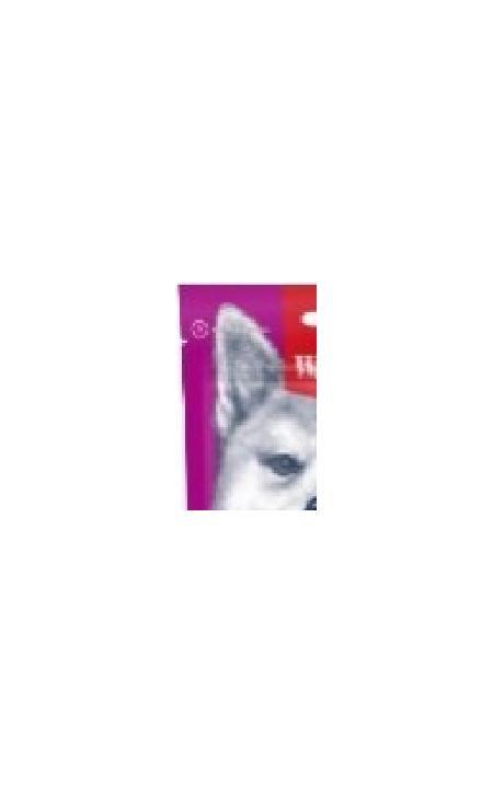 Wanpy лакомство для взрослых собак всех пород, филе оленины 100 гр