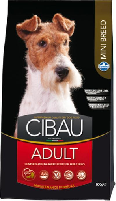 FARMINA ВИА Сухой корм для собак мелких пород  CIBAU 5673, 0,800 кг