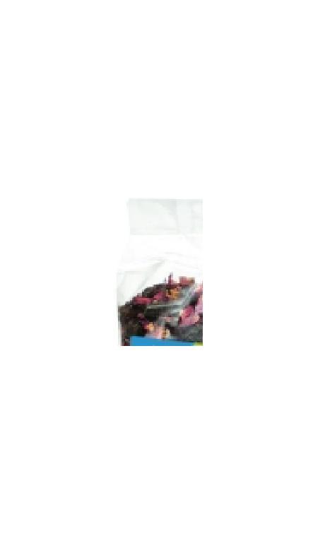 JR FARM 02256 Лакомство дшиншилл с морковью, шиповником и лепесками роз 500г, 1600100853