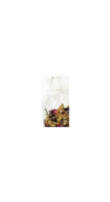 JR FARM 02342 Лакомство для шиншилл Цветочный сад 50г , 1800100853
