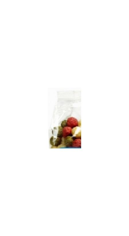 Jr Farm Шарики из овощей и люцерны лакомство для грызунов 70 гр, 2300100853