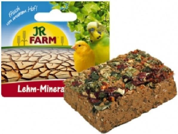 JR FARM 08446 Глиноземный камень дклевания 1шт