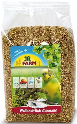 Jr Farm ВИА Корм для волнистых попугаев Classic (8395)25538, 1 кг, 32017