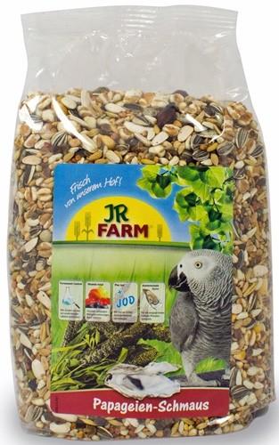Jr Farm ВИА Корм для попугаев Classic (8400)25540, 1 кг, 32021