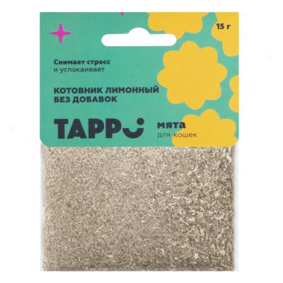 Tappi игрушки Кошачья мята в пакете 77ос25, 0,015 кг, 37634