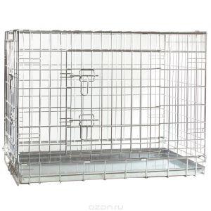 Аренда: Beeztees 715773 Клетка д/собак стальная 89*60*66см, 16146