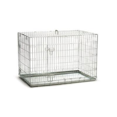Beeztees 715774 Клетка для собак стальная 109*69*75см