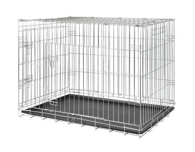 3922 Транспортная клетка 60 х 45 х 53 см