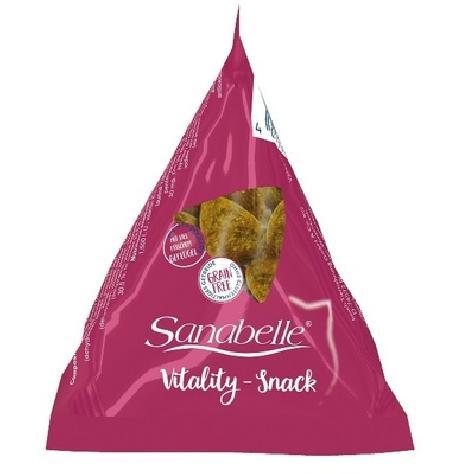 Sanabelle Vitality Snack лакомство для кошек, для Суставов и связок 20 гр