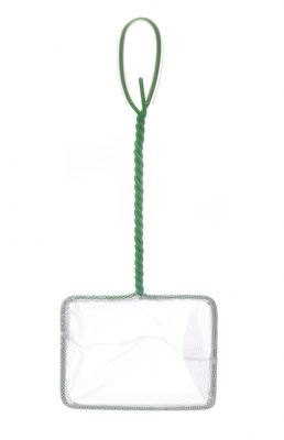 Benelux аксессуары ВИА Сачок для рыбок XL, 20 см (Fish net 20 cm/extra l.) 44303.., 0,100 кг, 50902