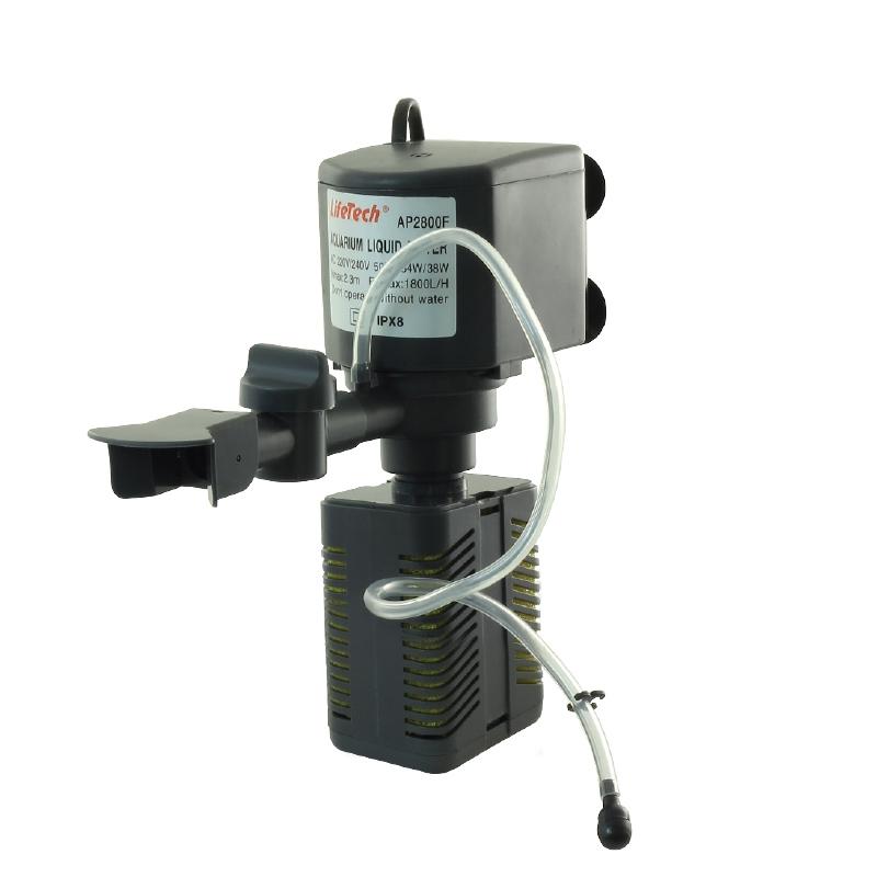 1200F AP Внутренний фильтр  (600 л/ч), 73787008
