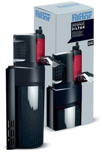 Hydor CRYSTAL 4  внутренний фильтр 900 л/ч для аквариумов 200-300 л, F01511