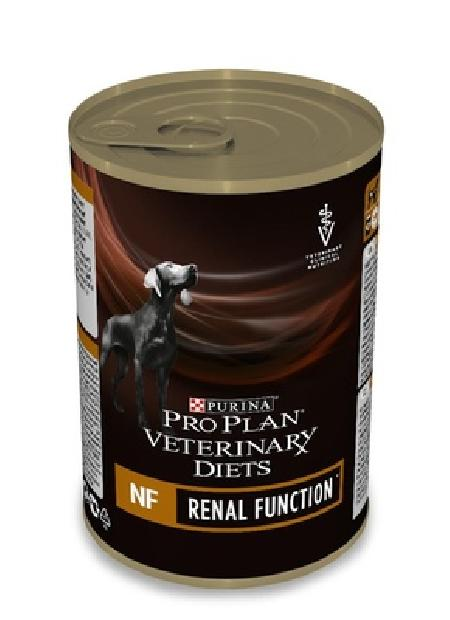 Purina (вет. корма) Консервы для собак при патологии почек (DIETS NF) - 12275681/12381641, 0,400 кг