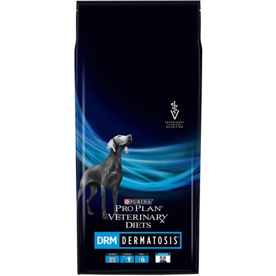 Purina (вет. корма) Сухой корм для собак при лечении аллергии (дерматозы) (Diets DRM) - 12274135 / 12382569, 12,000 кг