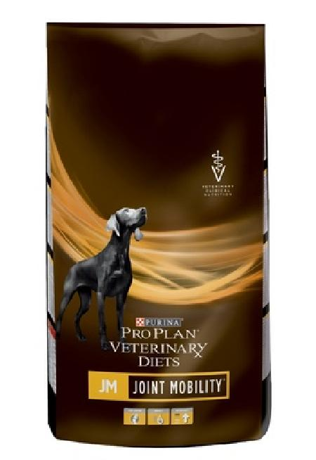 Purina (вет. корма) Сухой корм  для собак при патологии суставов (Dietts JM) -12381794/12413795, 3,000 кг