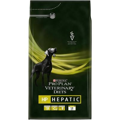 Purina (вет. корма) Сухой корм для собак при заболеваниях печени  (Diets HP) 12274975/12382603, 3,000 кг