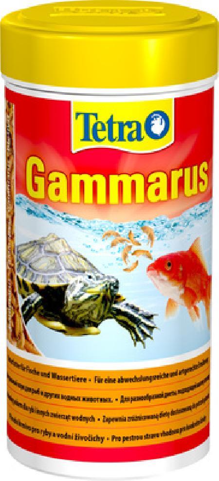 Tetra (корма) Корм для водных черепах, гаммарус Tetra Gammarus 280236, 0,010 кг