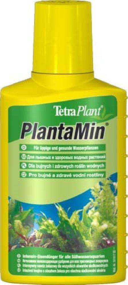 Tetra Planta Min витаминизированное удобрение для растений 100 мл