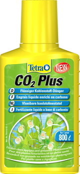 Tetra CO2 PLUS растворенный углекислый газ 100 мл, 269323