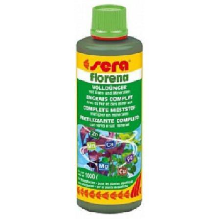 Florena 50мл. жидкое удобрение двсех видов растений. 124
