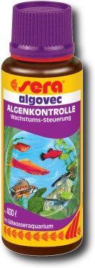 Algovec 50мл. ср-во дконтроля за ростом водорослей. 112