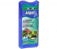 [282.2302300]  JBL Algol - Кондиционер дборьбы с водорослями в пресн аквариуме 250 мл на 1000 л