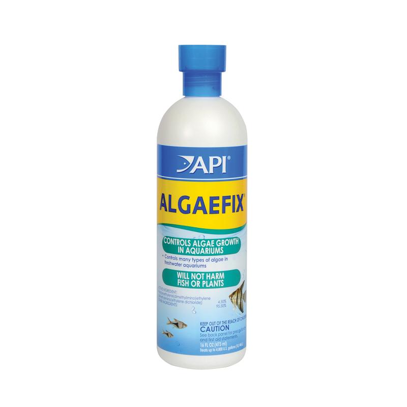 A169A АльджеФикс - Средство для борьбы с водорослями в декоративных прудах  PC Algae Fix, 237 ml, A169A