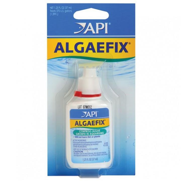 A87B Альджефикс - Средство для борьбы с водорослями в аквариумах Algaefix, 37 ml, A87B