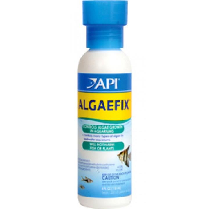 A87C Альджефикс - Средство для борьбы с водорослями в аквариумах Algaefix, 118 ml