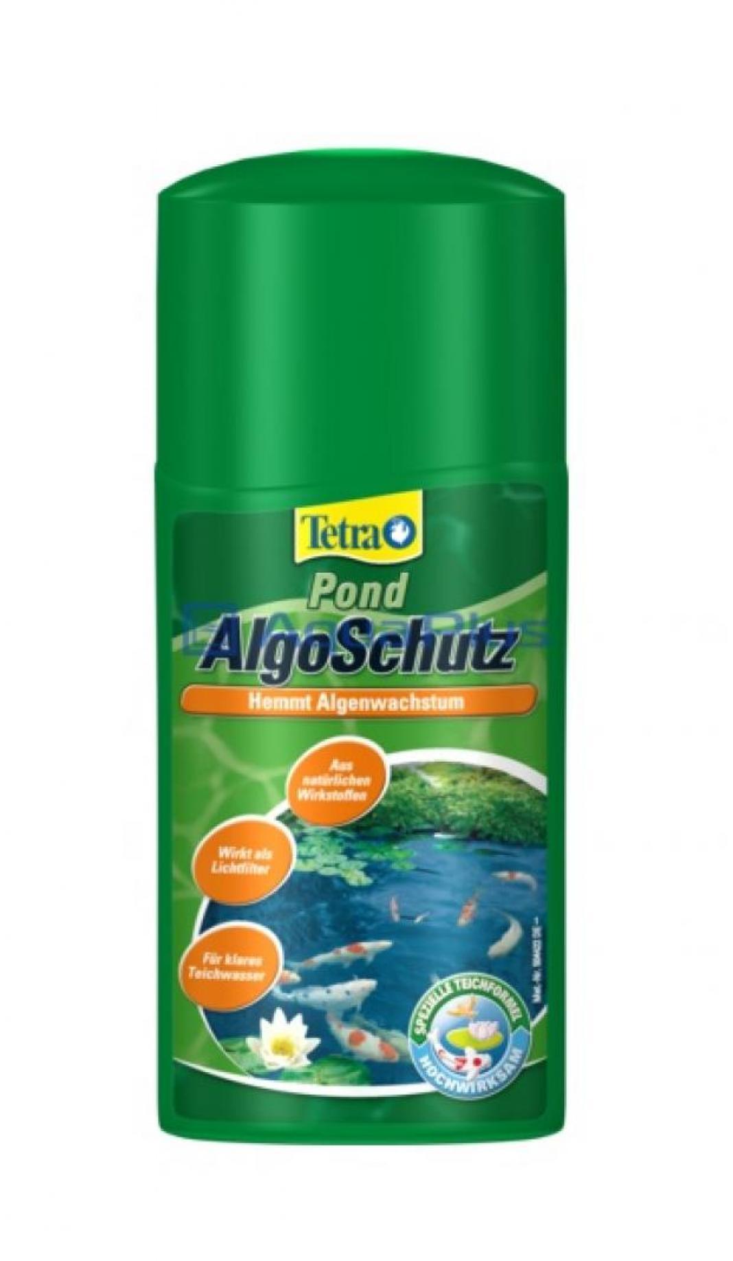 Против прудовых водорослей Pond Algo Schutz 250 ml, 751187